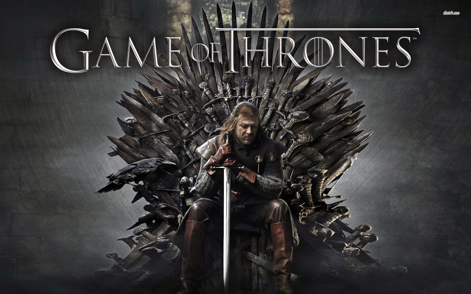 ned stark game of thrones saison 4 enfin la!
