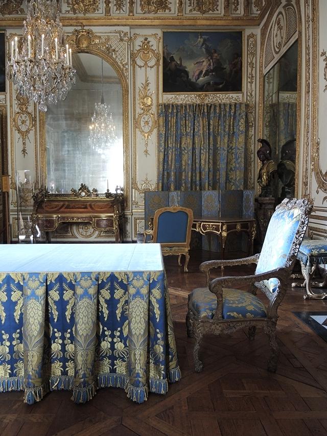 Paris - Chateau de Versailles