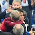 Cristiano Ronaldo Terkejut Melihat Sir Alex Ferguson Di Final Euro