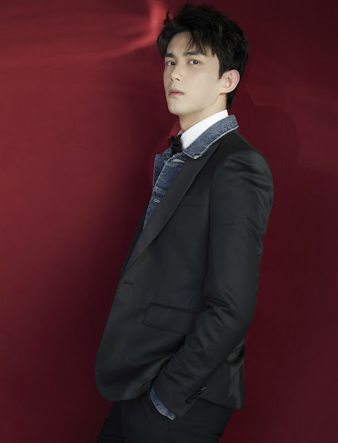 Wu Lei 2019 young actor china
