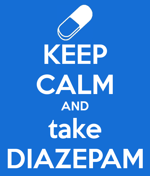 riding on: diazepam and me, Skeleton