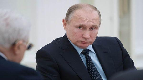 Putin no clasifica información sobre mercenarios rusos en Siria