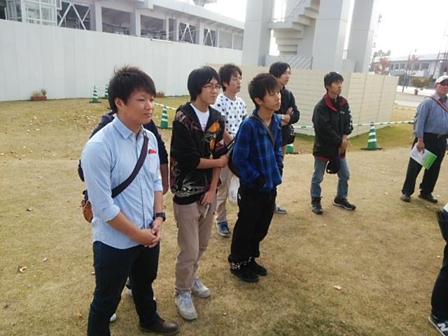 徳島工業短期大学 BLOG: スタジ...
