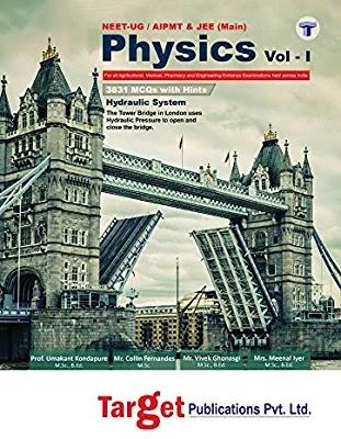 PHYSICS VOL-1-NEET-UG-AIPMT AND JEE (MAIN)