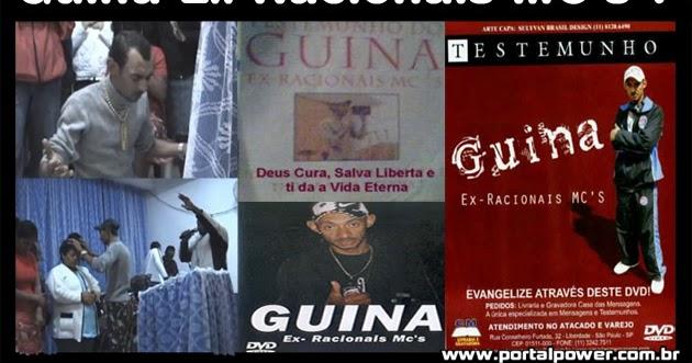 DO DO GUINA BAIXAR VIDEOS TESTEMUNHO