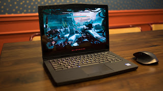 Bermain game sudah menjadi lumrah di kurun kini ini 5 Laptop Gaming High - End Terbaik Masa Kini