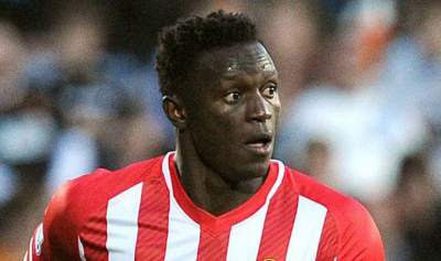 Wanyama - totally undecided