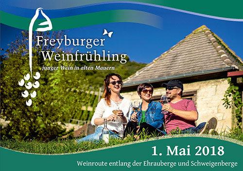 Freyburger Frühling
