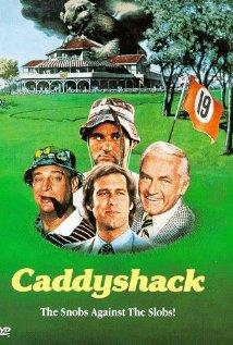 Caddyshack movieloversreviews.filminspector.com poster
