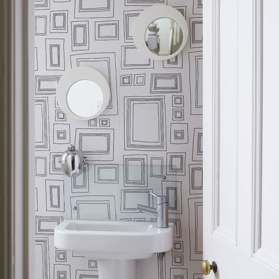 wallpaper designs for bathrooms 2012 - photo #45