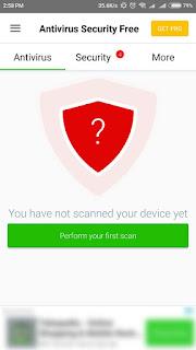 Avira Antivirus Security Daftar Antivirus Gratis Terbaik Untuk Android