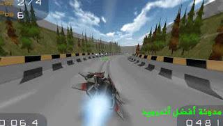 تحميل لعبة السباق turbfly 3d مجانا للاندرويد ، تيربو فلاي ، تربوفلاي ، تيربوفلي ، تربو فلاي ثري دي