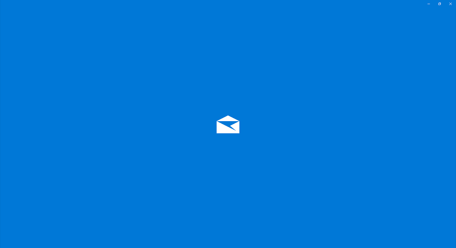 Menghemat waktu menghapus semua pesan email