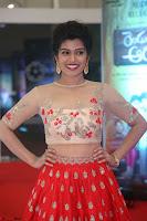 Mahima in beautiful Red Ghagra beigh transparent choli ~  Exclusive 108.JPG