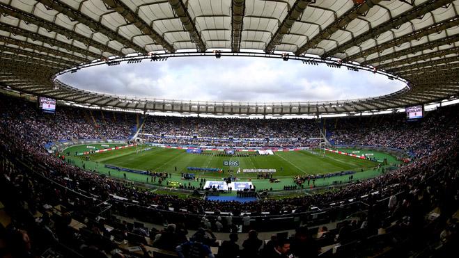 Lazio-Sassuolo all'Olimpico, il piano trasporti