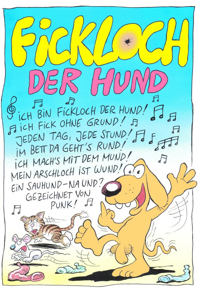 Fickloch