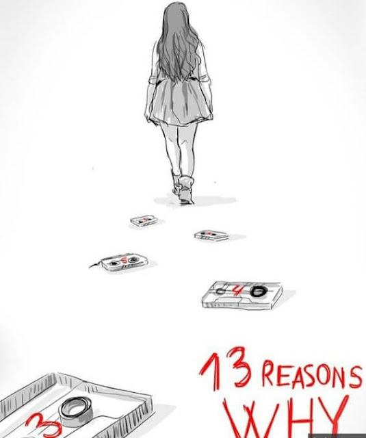Serie TV 2017 Por trece razones