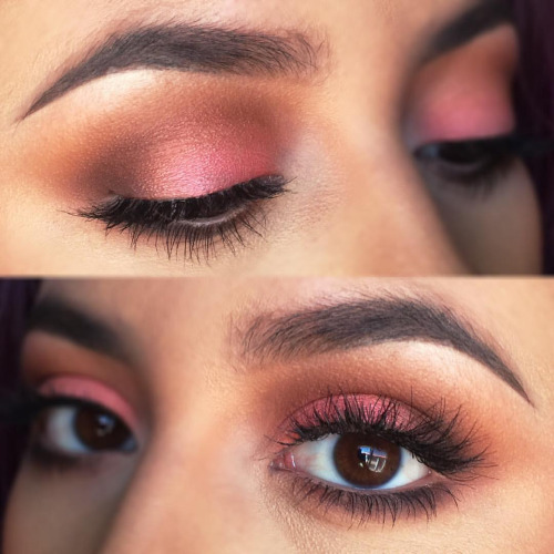 Five Makeup eye ideas