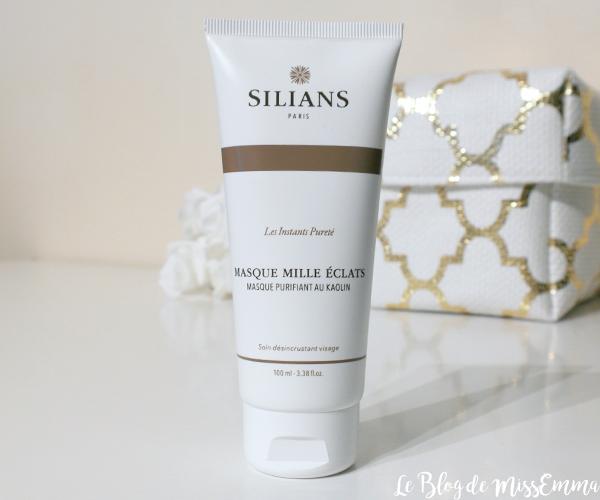 Silians - Masque Mille Eclats