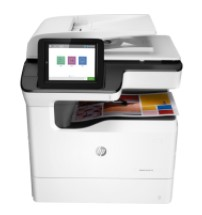 HP PageWide Color MFP 779 Multifunction Drivers