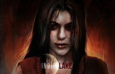 Download Indigo Lake v1.5 Mod Apk + Data