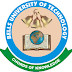 Bells University 2016/2017 Post UTME Admission Application Form Out- Guidelines Here