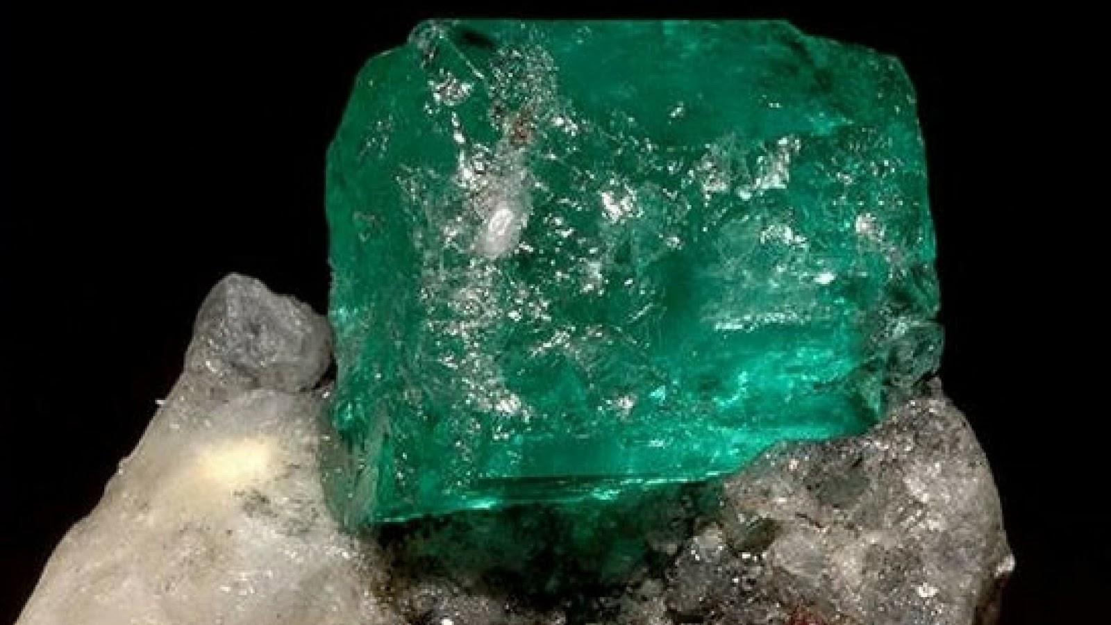 piedras preciosas berilo