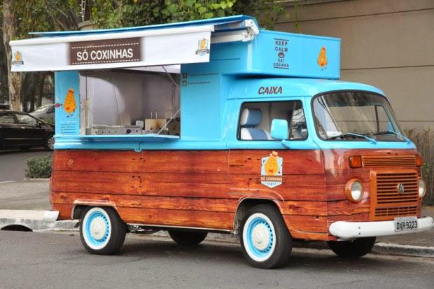 Sabores Food Truck
