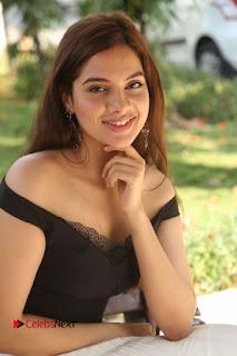 Telugu Actress Tanya Hope Stills at Appatlo Okadundevadu Audio Launch  0218.JPG