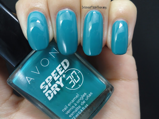Avon - Fast Time Teal