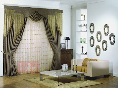 stylish curtains for living room 達森建築 室內設計 不可或缺的室內裝飾品 窗簾 20212