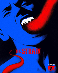 Assistir The Strain 3 Temporada Online Dublado e Legendado