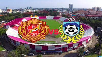 Live Streaming Kelantan vs Sabah Piala Malaysia 22.9.2018