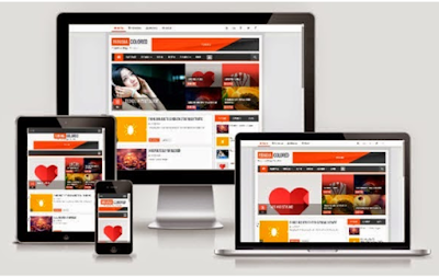 Top 5 SEO Friendly and Responsive Theme For Website