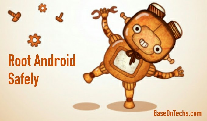 3 Most Recommend Guides To Root Android Phone