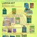 LANSIA KIT | Produk LANSIA KIT Juknis 2016