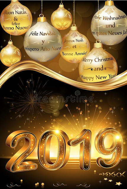 Happy New Year Images Download  2019