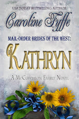 Mail-Order Brides of the West: Kathryn