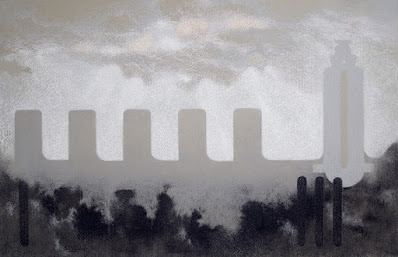 """Brentford Horizon 3"" by Michael Garaway"