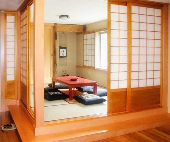 Menciptakan Desain Interior Bergaya Ala jepang dalam Rumah