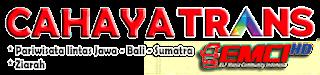 CAHAYA TRANS  ( rental elf Boyolali - Salatiga - Semarang - Kendal - Cepiring - Batang )