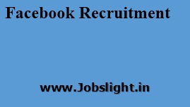 Facebook Recruitment 2017