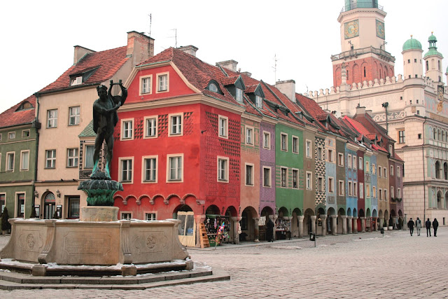 Poznan Poland Travel Guide Best UK Travel Blog