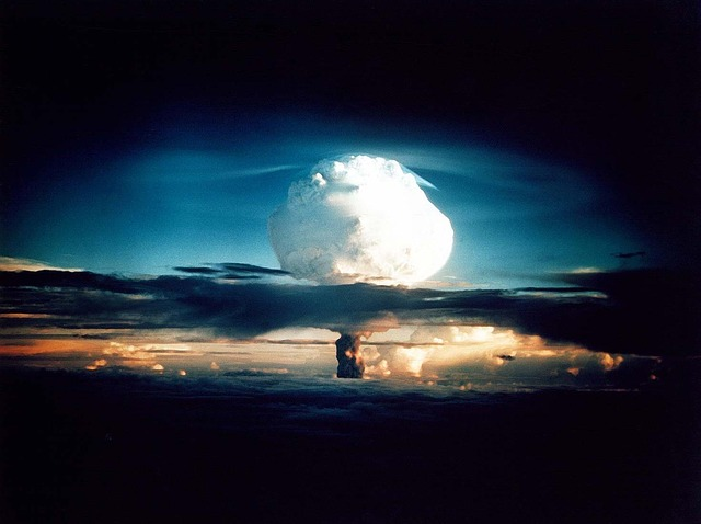 Świat po wojnie nuklearnej, czyli o The 100, the 100, wojna nuklearna