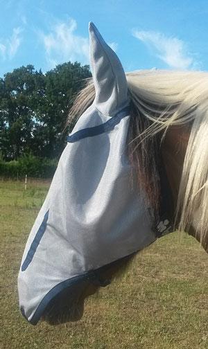 soon a horse les cr mes solaires pour chevaux. Black Bedroom Furniture Sets. Home Design Ideas