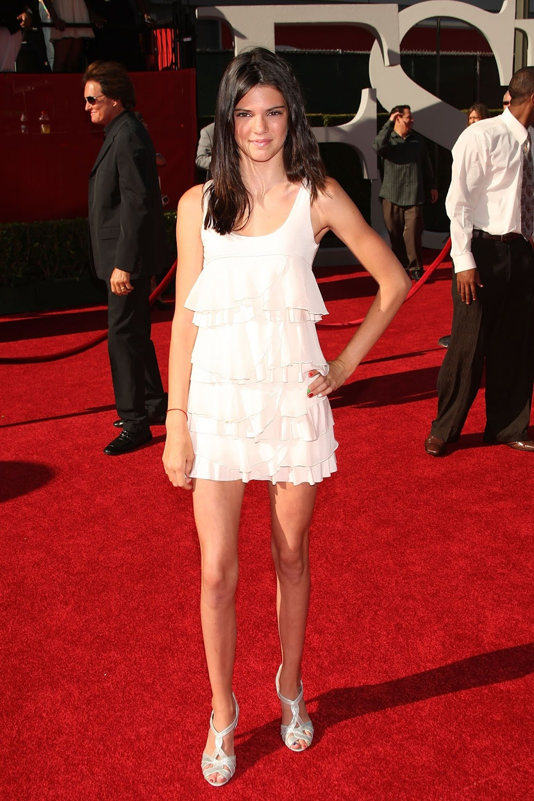 15-07-2009 17th Annual ESPY Awards-10