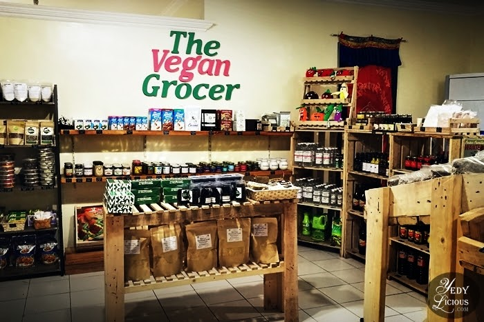 The Vegan Grocer Manila Philippines, The Vegan Grocer Address Contact Number, Online Shopping Delivery Blog Review, Healthy Food Where To Buy Vegan and Vegetarian Food in Manila Philippines, Vegan Vegetarian Grocery Store in Manila, Best Vegetarian and Vegan Store Shops in Manila, The Vegan Grocer Blog Review, The Vegan Grocer San Juan City Metro Manila Philippines Top Best Food Blog Recipe in Manila Philippines YedyLicious Manila Food Blog Yedy Calaguas Manila Vegans Vegetarians Cruelty-free Food, Plant Based Diet, Meatless Mondays