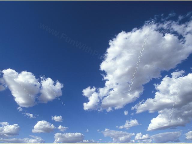 Rebus Engish Idiom Quiz-Sky