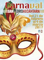 Carnaval de San Pedro de Alcántara 2017