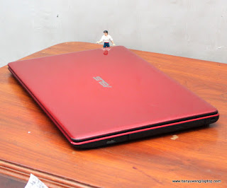 Jual Laptop Asus A450C Bekas di Banyuwangi